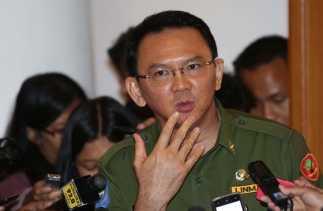 Polisi Setop Penyelidikan Kasus Ahok 'Jilid II'