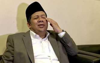 Sohibul Minta Fraksi DPR Hormati Hak PKS Copot Fahri Hamzah
