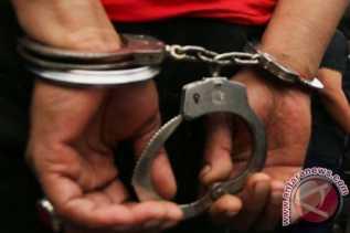 Densus 88 tangkap terduga teroris di Kutai Kartanegara