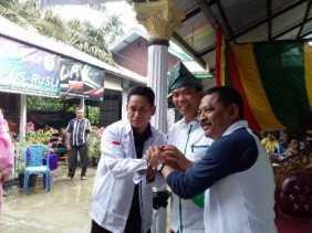 Berita Khusus Pilgubri 2018 Kampanye di Kuala Cenaku-Inhu, Syaifullah: Pak Firdaus, Tolong Kami, Jal