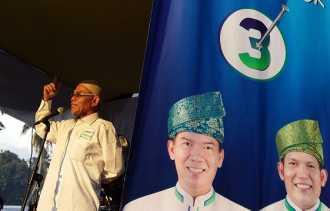 Satukan Tekad, Warga Ingin DR Firdaus ST MT Jadi Gubernur Riau