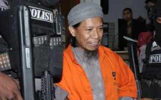 Aman Abdurrahman: Pidanakan Saya, Hukuman Mati Silakan, Tapi...