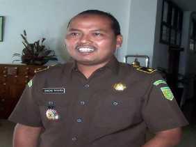 Sugeng Ingatkan PNS Pemprov Riau Tidak Main Proyek