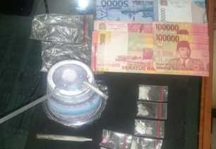 Polisi Amankan Anggota Satpol PP yang Kedapatan Bawa Narkotika