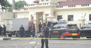 Hoaks 99 Persen Teroris Berasal dari Muhammadiyah, BNPT Diminta Klarifikasi