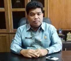 Jamal: Aset Pemko Rp300 Miliar Diserahkan ke Provinsi