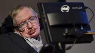 Ahli Fisika dan Kosmologi Stephen Hawking Meninggal Dunia