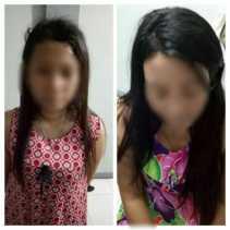 2 Wanita Penghuni Lapas Bengkalis Tertangkap Tangan Konsumsi Sabu di Sel