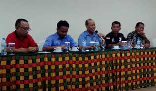 10 Februari, Firdaus - Ayat Gelar Pesta Rakyat di Purna MTQ