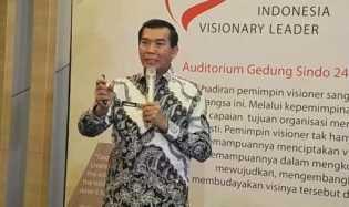 Hadiah Istimewa DR H Firdaus MT di Perayaan Hari Jadi Kota Pekanbaru Ke 234