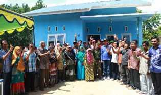 Pemko Sudah Bangun 7 Jaringan Air Minum di Umban Sari