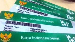 Program Kartu Indonesia Sehat di Riau Tak Tepat Sasaran