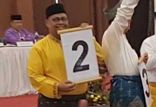 Tuah Atuk Annas di Nomor 2, LE Bilang Ini Simbol Hablumminallah Hablumminannas