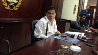 Hinca Kecewa Sidang Korupsi E-KTP Tak Disiarkan Langsung di Televisi