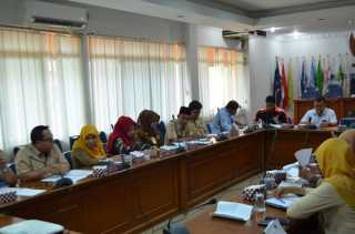 KPU Riau Adakan Pra Bimtek Pendaftaran Bakal Calon DPD RI