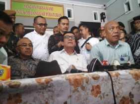 Menkum HAM Minta Polda Riau Pidanakan Petugas yang Minta Uang ke Napi