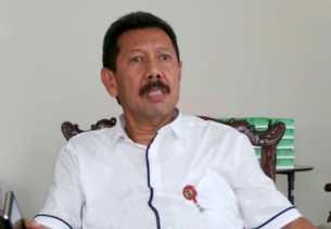 Pasca Motor THL Hilang di Lingkungan Walikota, PJ Wako Tugaskan Satpol PP Siaga