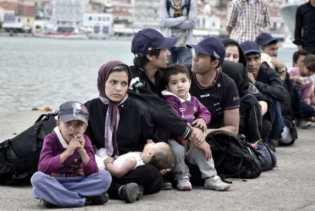 Demi Makanan dan Uang Saku, Pengungsi Muslim di Lebanon Pindah Agama