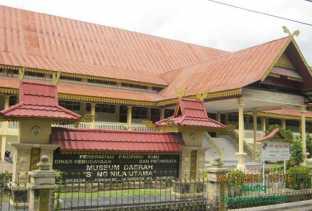 Diduga Dicuri, 7 Koleksi Benda Museum Sang Nila Utama Riau Hilang