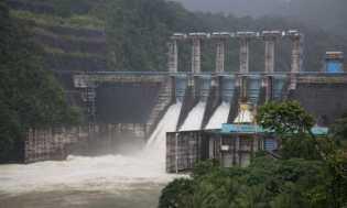 Debit Air Meningkat,  PLTA Riau Segera Dibuka