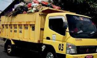 Buruh THL Harus Komit Angkut Sampah