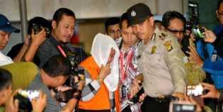 KPK Dalami Kasus Jual Beli Jabatan di Klaten, Jawa Tengah