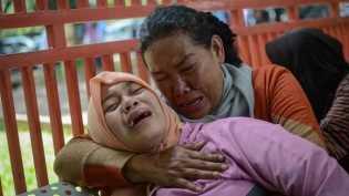 Korban Tewas Miras Oplosan Cicalengka Jadi 31 Orang