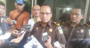 Dugaan Korupsi SPPD Fiktif Dispenda Riau masih Diproses Kejati