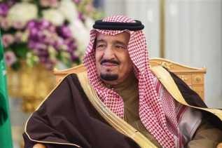 Raja Salman Akan Beri Beragam Reward ke Polri