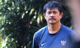 Indra Sjafri Siap Latih Timnas Jika Diminta