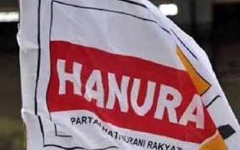 Ismail Amir Minta Kader Patuhi Putusan DPP Hanura untuk Pilgubri 2018