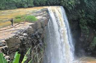 Tim Penilai UNESCO Siap Kunjungi Geopark Ciletuh