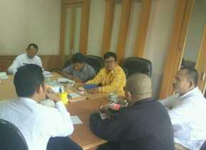 KI Riau: Tanpa Melalui Prosedur, Aset Pemprov Riau Beralih Jadi Milik Pribadi
