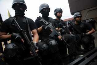 Polisi Buru Anggota DPRD Kota Depok Terkait Narkoba