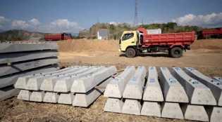 Pemilik Lahan Minta Ganti Untung Atas Pembangunan Jalur Kereta Api di Dumai