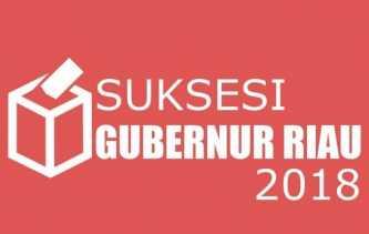 Suksesi Gubernur Riau Paslon yang Mendaftar Harus Pandai Berpantun