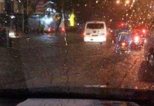 Tiga Wilayah Ini Diminta Waspada Hujan Lebat Disertai Petir
