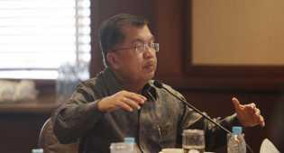 Jusuf Kalla Harap Pemerintah Filipina Keras terhadap Abu Sayyaf