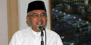 Gubri Minta OPD Pemprov Riau Pakai Absen Elektronik