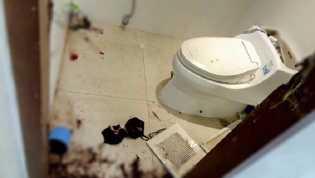 Penyebab Korban Pembunuhan di Pulomas Terkurung di Kamar Mandi