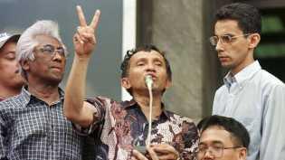 20 Tahun Reformasi Usaha Soeharto Bungkam Amien: Beri Kode, Hingga Kriminalisasi