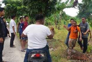 130 Tahanan Sialang Bungkuk Pekanbaru Masih Berkeliaran, Kakanwil Angkat Tangan?