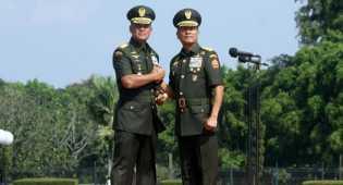 Mantan Panglima TNI : Kerusuhan di Tanjungbalai Merupakan Persoalan Serius