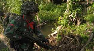 Pelibatan TNI dalam Berantas Terorisme Jangan Kebablasan