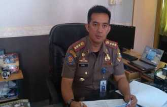 Satpol PP Pekanbaru Siap Tertibkan Tower Tak Bertuan