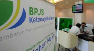 BPJS Ketenagakerjaan Tambah Peserta Pekerja Informal