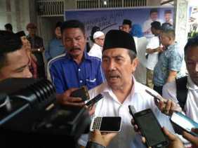 Syamsuar Komit Cegah Korupsi di Provinsi Riau