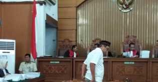 Saksi Sebut Aman Abdurrahman Pimpinan ISIS Indonesia