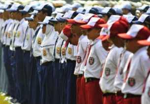Perpres Full Day School Terbit Bulan Depan