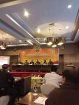 KPU Pekanbaru Tetapkan DPT Pilgub Riau 2018 Sebanyak 472.681 Pemilih